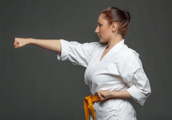 Kyokushin Karate (IKO)
