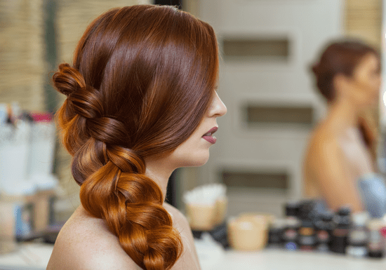 Advanced Hairstyling Course