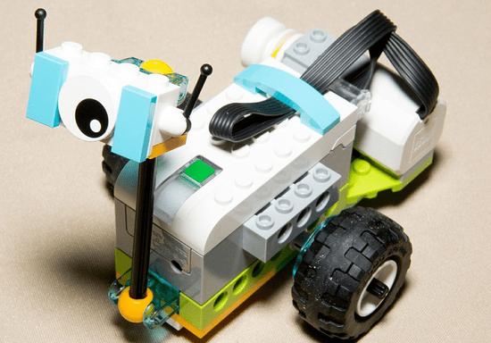 Robotics Fun Club - Ages: 7-9