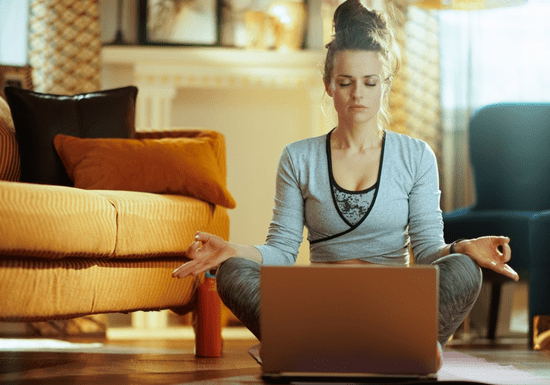 Online Class: Heal with Guided Meditation Sessions