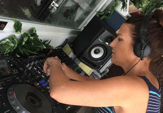 Introduction DJ Course with DJ Charl Chaka