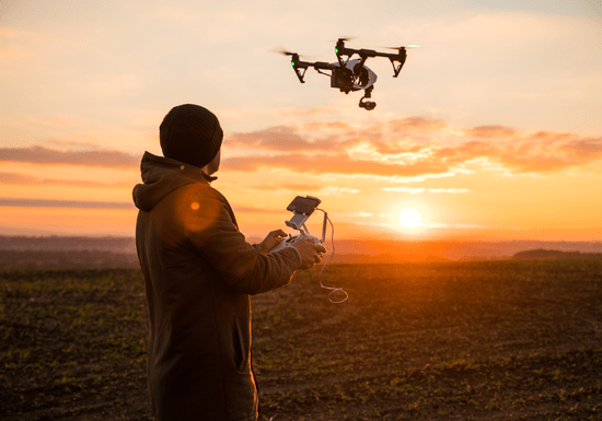 Drone Flying Course For Hobbyists