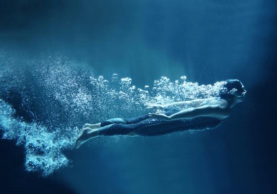 Private Swimming Class