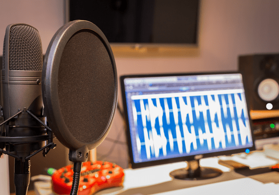 Podcasting 101: Tools & Techniques for Getting Started