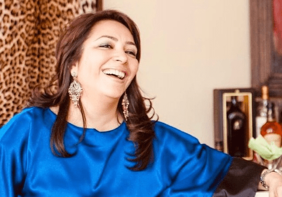 Online Class: Laughter Yoga with Anju