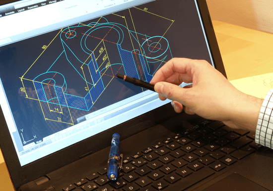 Learn Autodesk Autocad 2D & 3D (Basic to Professional)