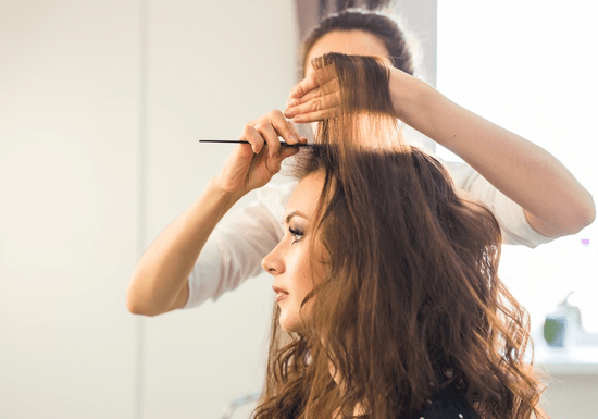 Treatment & Styling Expert Hair Course