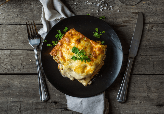 Adult Cooking Masterclass: Lasagna (Al Mamoura)