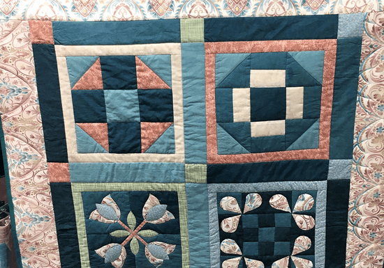 Sewing & Quilting for Hobbyists