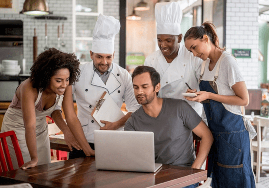 Certified Bakery & Pastry Management Course (80 Hours)