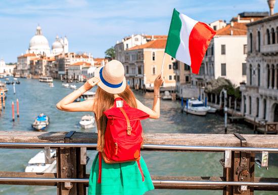 Learn Italian with Alina Dima
