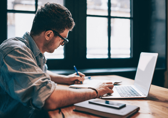 Online Class: Planning & Copywriting for Ads