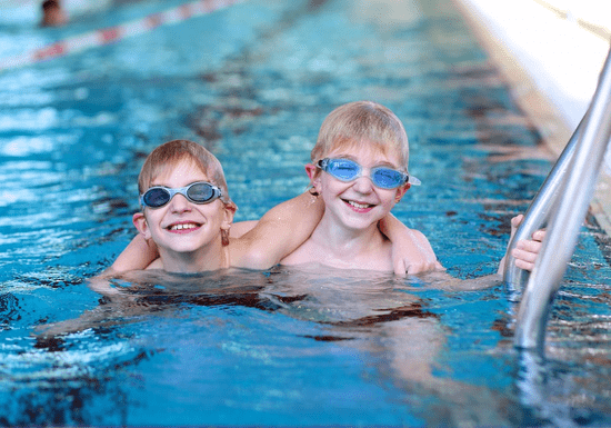 Private Swimming Lessons (DWTC)