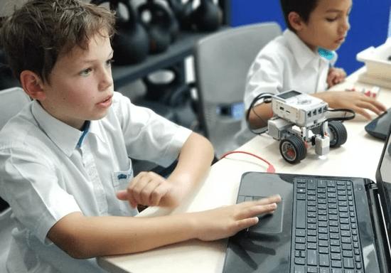 Robotics, Coding & 3D Printing Camp - Ages: 12-16 (Motor City)