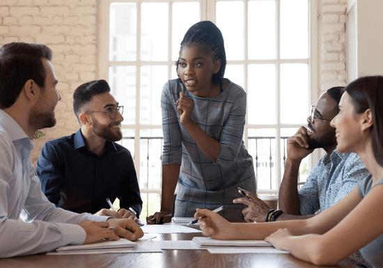 Supervisory Skills for Managers & Supervisors