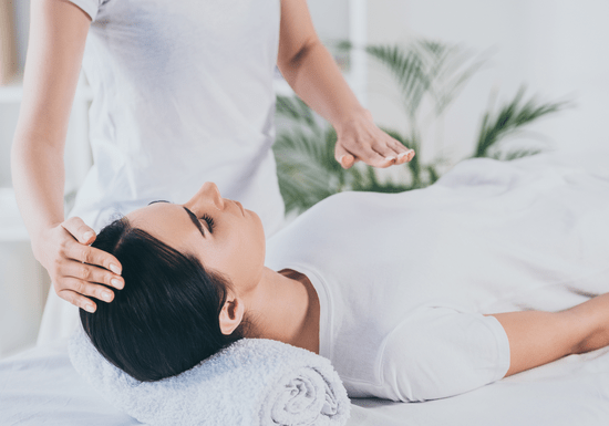 Become a Certified Reiki Practitioner (Private Training)