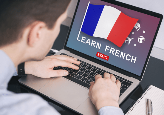 Online Class: Private French Lessons with Dora