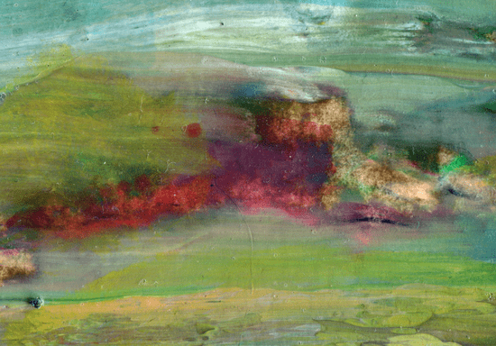 Online Class: Abstract Painting