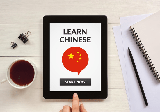 Private Chinese Lessons with a Native Speaker