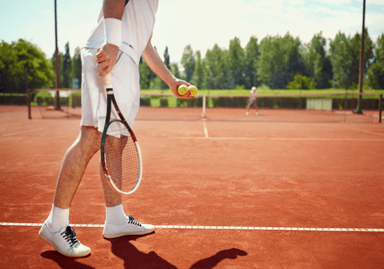 Tennis Coaching Class (Sheraton Hotel)