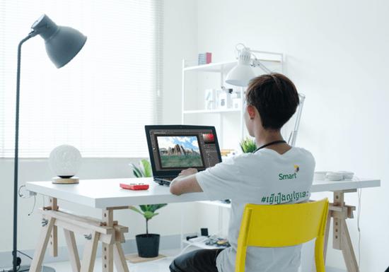 Online Class: Creative Design, Digital Art & Virtual Reality
