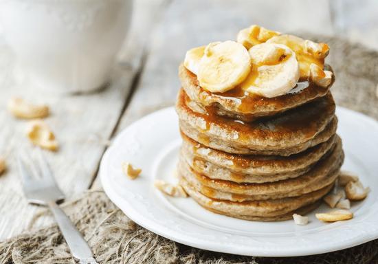 Healthy Breakfast Cooking Class