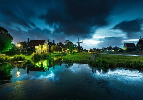 Digital Blending with Lightroom & Photoshop