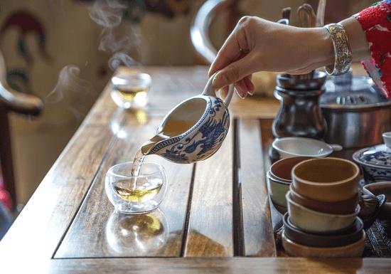 Tea Ceremony Discovery Course
