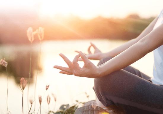 Meditation for a Peaceful Mind