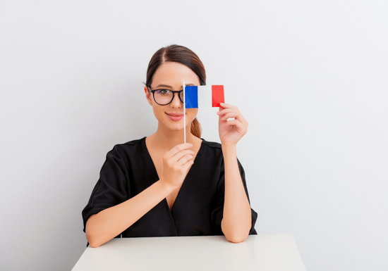 Online Class: 1-on-1 French Lessons