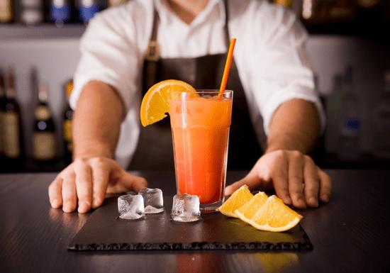 Mixology for Couples: Make & Taste 2 Mocktails