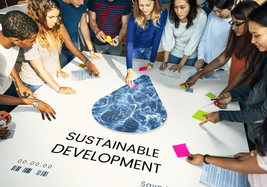 Sustainable Development Strategies for Youth