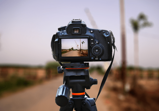 Online Class: Quick Guide to Photography for Beginners