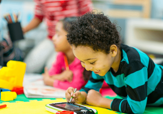Junior Explorers: Early Childhood Development Class