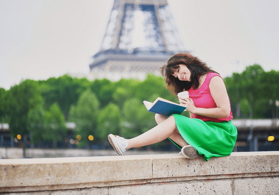 At-Home French Lessons with Native Tutor Marie