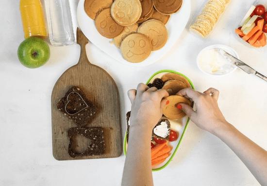 Lunchbox-Friendly Baking: Learn 5 Recipes