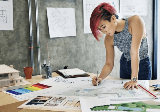 Online Class: Certificate Course in Interior Design - Level 1