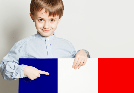 Private French Lessons with Safa for Ages: 6-18