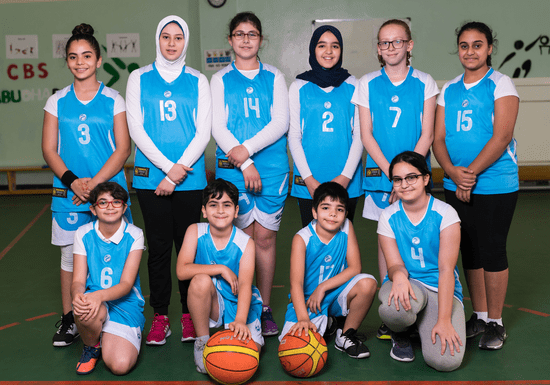 Basketball Coaching Program - Ages: 7-13 (MBZ City)