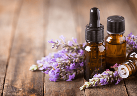 Aromatherapy with Thermo Scanning