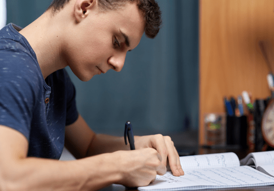 Online Class: 13-Week Writing Program for Teens (Part 2) - Ages: 12-17