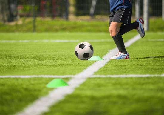 Private Football Coaching - Ages: 4-18 (Mirdif)