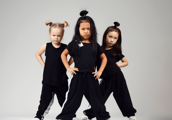 Kids Hip Hop - Ages: 6-9