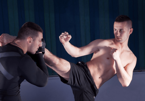 Online Class: Get Fit with a Martial Arts Workout Training