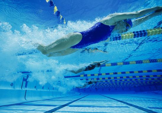 Group Swimming Program for Ladies (Dubai Sports City)