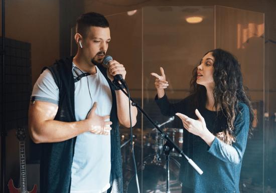 Private Vocal Lessons