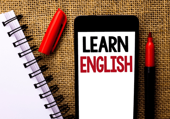 Private English Lessons with a Native Speaker