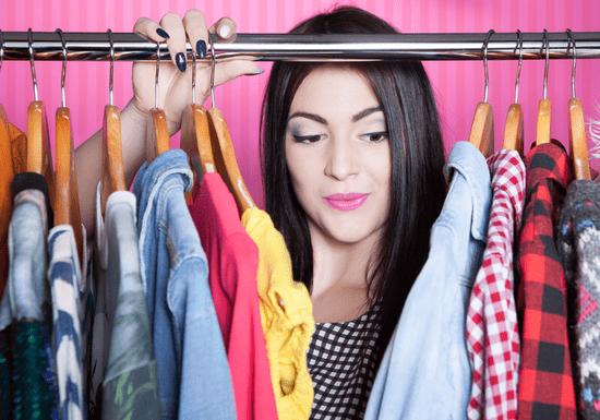 Edit Your Wardrobe with Aleksandra