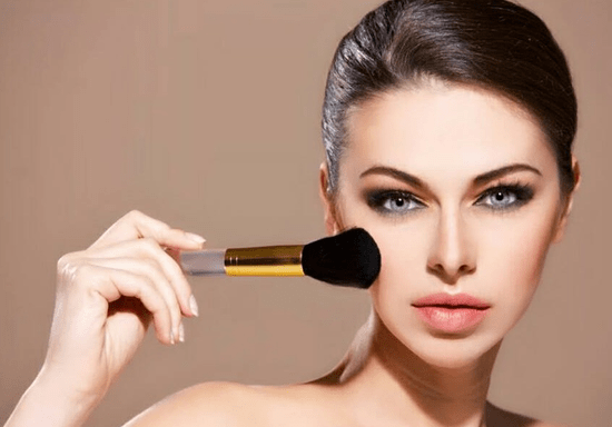 Personal Makeup Training Course