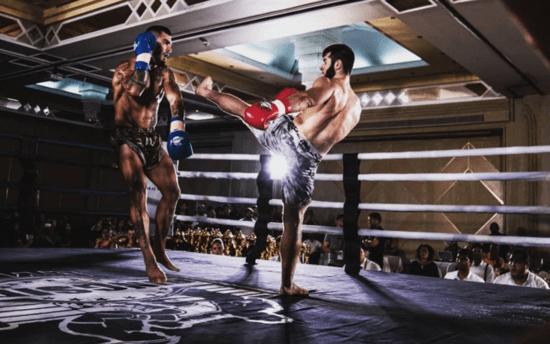 Private Muay Thai Training